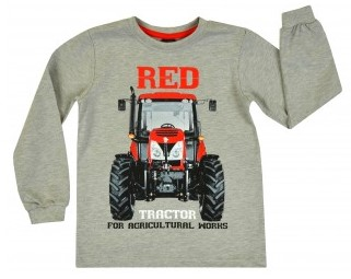 Triko GT traktor