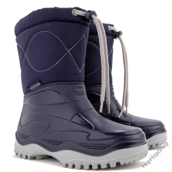 f5e7519b025 Demar WINDY sněhule tmavě modré empty