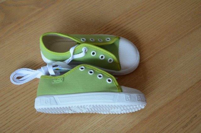 Befado 253X009 dětské boty ec73bdc376