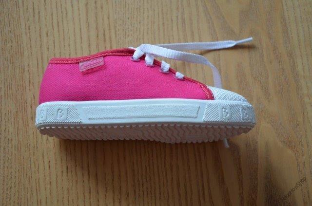 Befado 253X011 dětské boty b70cdde94b