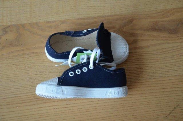 Befado 253X012 dětské boty ffa6c668fa