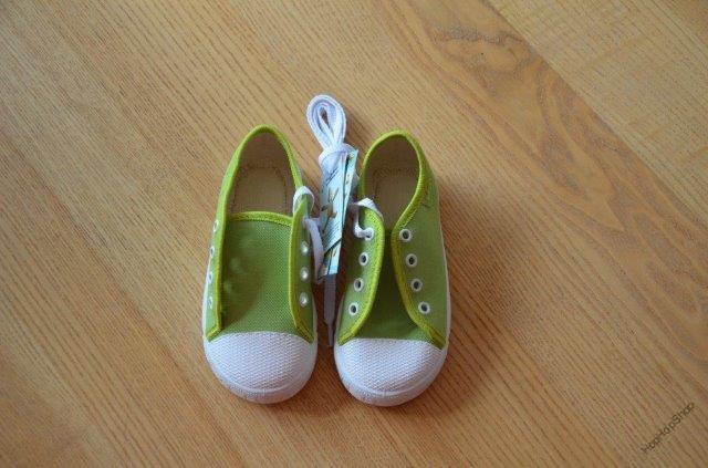 Befado 253X009 dětské boty a29815e927