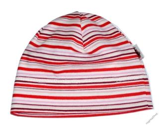 2e1d23b89c6 Karpet Hugo 03 čepice bavlna pruhy G červená+růžová+bílá empty
